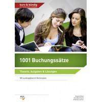 1001 Buchungssätze