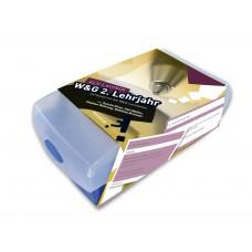 Lernbox W&G  2. Lehrjahr