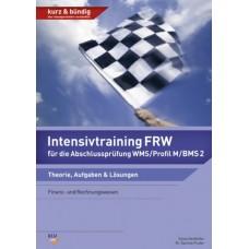 Intensivtraining FRW für die Abschlussprüfung KV Profil M